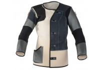 Куртка для стрельбы ahg Shooting Jacket mod. Stenvaag design Fusion