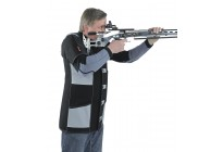 Куртка для стрельбы ahg Shooting Jacket mod. Super Match Benchrest