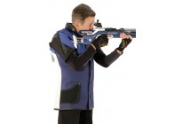 Куртка для стрельбы Sauer Shooting Jacket mod. Benchrest double linen