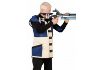 Куртка для стрельбы AHG Shooting Jacket mod. Benchrest Club