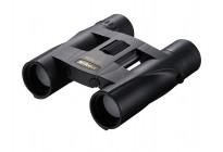 Бинокль Nikon Aculon A30 - 8X25 Roof-призма, просветляющ.покрытие, компактный, объектив 25мм., цвет - черный
