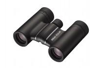 Бинокль Nikon Aculon T01 - 10X21 Roof-призма, компактный, просветляющ.покрытие, объектив 21мм., цвет - черный