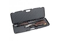 кейс Negrini для гладкоствольного оружия, макс. длина стволов до 780 мм, внутр. размер 80*24,5*7,5 см, черный