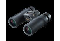 Бинокль Nikon MONARCH 7 10x30 влагозащищ., Roof-призма, ED-стекла, защита от царапин, увелич.разрешение