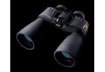 Бинокль Nikon Action EX 7X50 влагозазщищ. Porro-призма, Eco-glass-стекла, просветляющ.покрытие, защитн.крышки