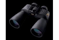 Бинокль Nikon Action EX 12X50 влагозазщищ. Porro-призма, Eco-glass-стекла, просветляющ.покрытие, защитн.крышки