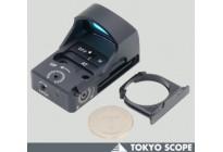 коллиматор TS-XT3 открытого типа, с креплением на Weaver в комплекте (Япония)