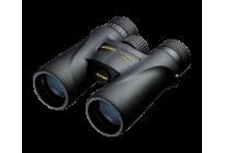 Бинокль Nikon MONARCH 5 8X42 влагозащищ., Roof-призма, ED-стекла, увелич. светопропускание