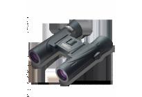 STEINER SKYHAWK 3.0 10X26 Бинокль
