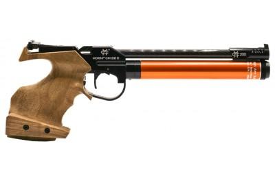 Пистолет MORINI CM 200EI кал. 4, 5мм
