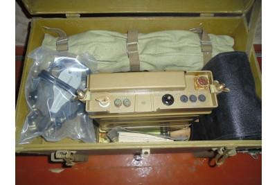 Радиостанция Р-159
