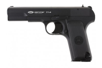 Пистолет пневматический Gletcher TT-P