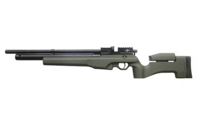 Пневматическая винтовка PCP ATAMAN M2R тактическая Тип 1 (Olive) кал. 6, 35мм (236/RB)