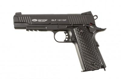 Пистолет пневматический Gletcher CLT 1911 SP