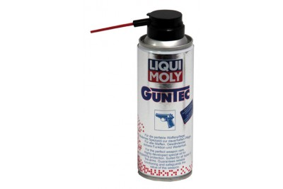 Масло-спрей оружейное Gun Tec Waffenpflege Spray, 200мл