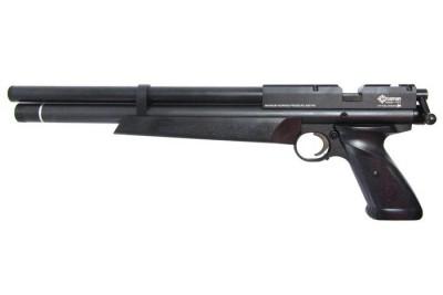 Пистолет пневматический PCP Crosman 1720T кал 4, 5мм