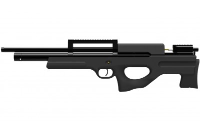 Винтовка пневматическая PCP ATAMAN M2R Bullpup кал. 5, 5 мм Компакт (425C/RB)