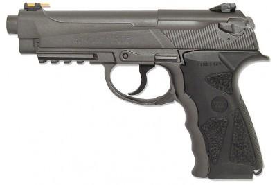 Пистолет пневматический Borner Sport 306M