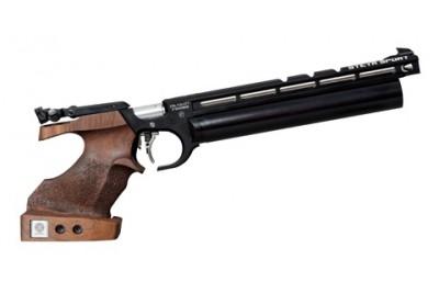 Пистолет STEYR EVO 10 Black кал. 4, 5мм