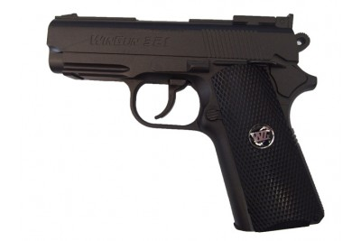 Пистолет пневматический Borner 321 Win Gun