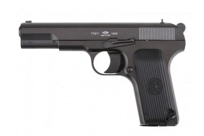Пистолет пневматический Gletcher TT-A Soft Air