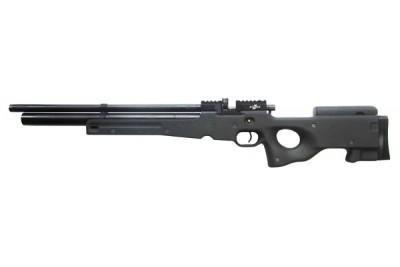 Пневматическая винтовка PCP ATAMAN M2R тактическая ТИП 2 кал. 6, 35мм (326/RB)