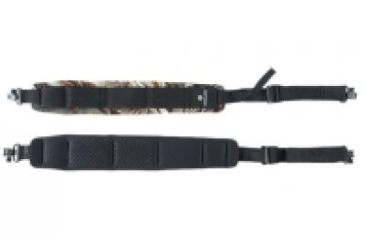 Ремень ружейный Vanguard Gug Hunter Plus 110Z, камуфляжный (нейлон/неопрен с антабками)