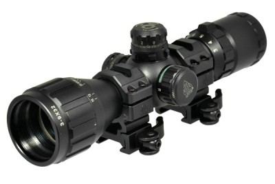 Прицел оптический Leapers 3-9X32 (SCP-M392AOLWO)