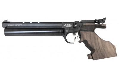 Пистолет STEYR LP 50RF Black кал. 4, 5мм