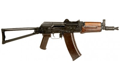 Автомат ММГ стреляющий АКС 74У-СО кал. 5, 45мм