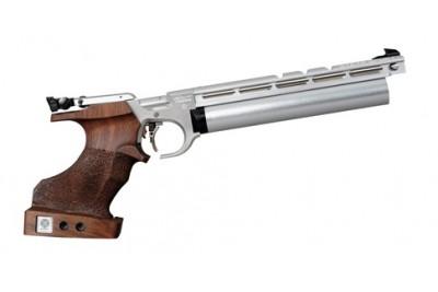 Пистолет STEYR EVO 10 Silver кал. 4, 5мм
