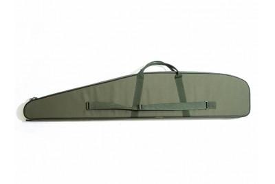 Чехол VEKTOR К-1к из капрона с поролоном для винтовки с оптическим прицелом, длина 134 см