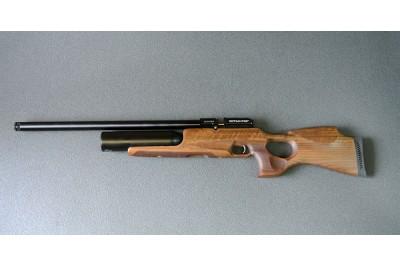 Винтовка PCP Kral Puncher Maxi 3 JUMBO кал 5, 5мм (дерево орех)