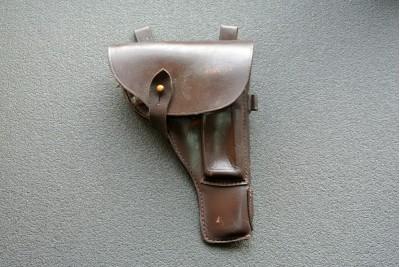 Кобура штатная к ТТ 60х-70х годов (раритет)
