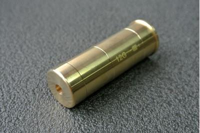 Лазер холодной пристрелки 12