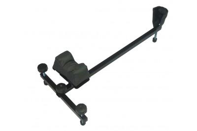 Ложемент (подставка Т-образная) для пристрелки оружия