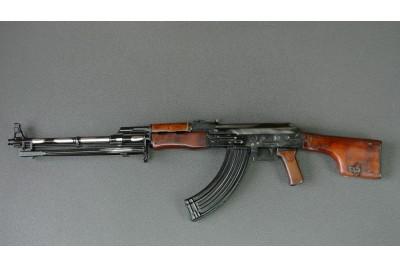 Оружие списанное охолощенное ВПО-926 кал. 7, 62мм (2-я категория)