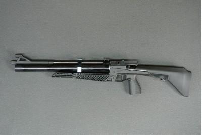 Винтовка PCP МР-553К  (с резервуаром) 7, 5Дж для тиров