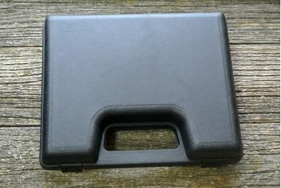 Кейс Negrini для пистолета 22x18x5, 5 см