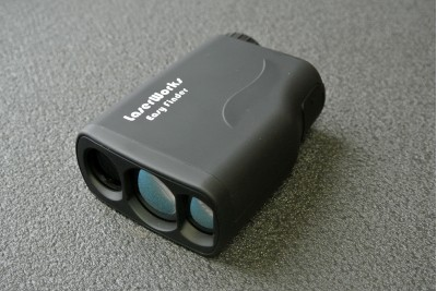 Дальномер Laser Works Easy Finder 4-600 метров, скорость до 300 км/ч