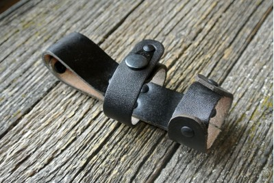 Крепление для резиновой дубинки (Шлевка)