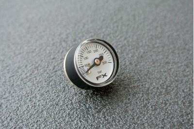 Манометр ВД FX 300 Bar М10 1/10