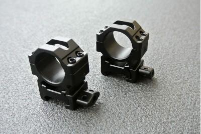 Кольца Leapers на Weaver, средние, 25, 4 мм (RG2W1154)