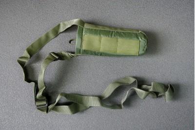 Система для ношения аэрозольных баллончиков 650мл