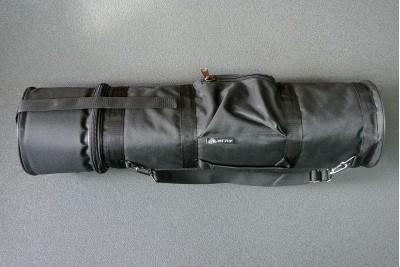 Чехол-кофр с карманом для баллона 7л