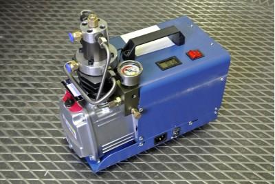 Компрессор Patriot 1, 8 кВт высокого давления для баллонов и пневматики BH-E7