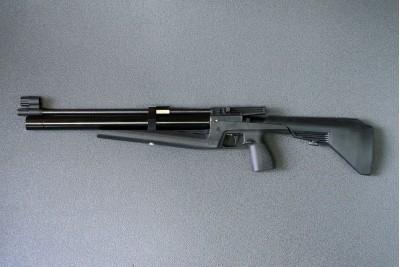 Винтовка PCP МР-61