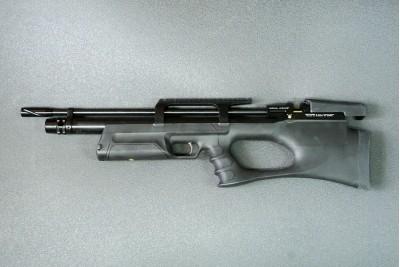 Винтовка PCP Kral Puncher Breaker 3 кал 6, 35мм (буллпап, пластик)