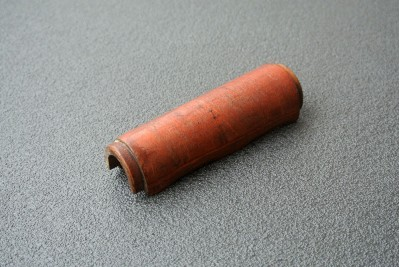 Накладка на газовую камеру АК-74 дерево, с хранения