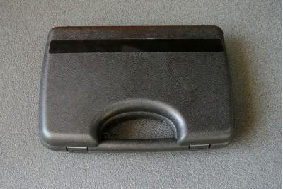 Кейс Negrini для пистолета 23, 5x16x4, 6 см